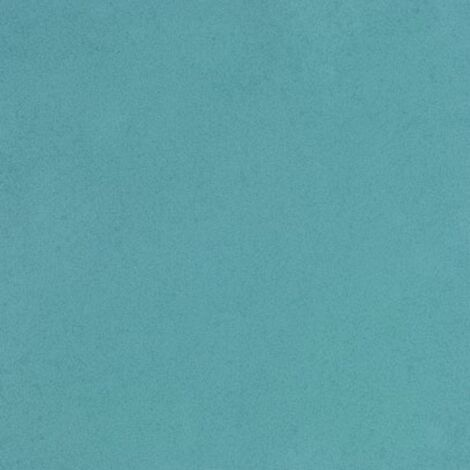 Carrelage uni 31.6x31.6 cm turquoise TOWN TURQUESA - 1m²