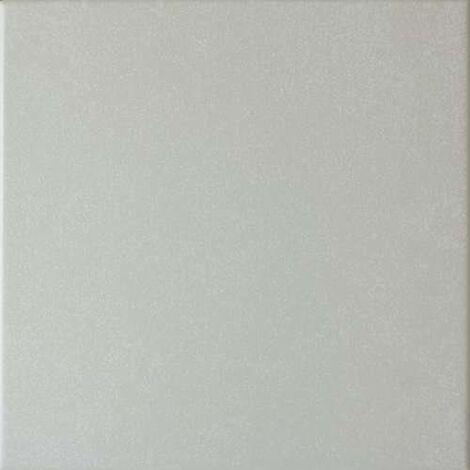 Carrelage uni grey 20x20 cm CAPRICE 20869 - 1m²