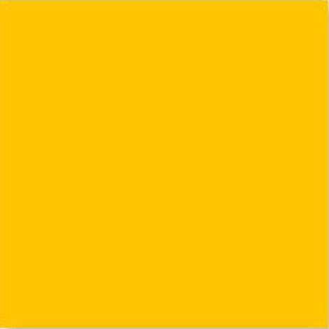 Carrelage uni jaune 20x20 cm pour damier MONOCOLOR LIMON - 1m²