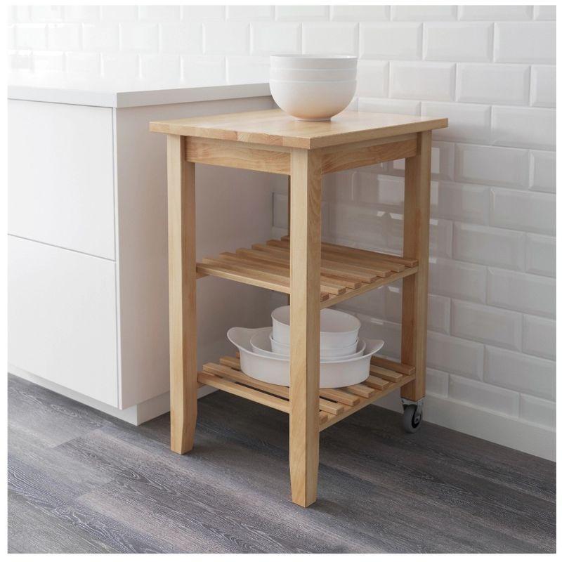 Carrello Cucina Ikea
