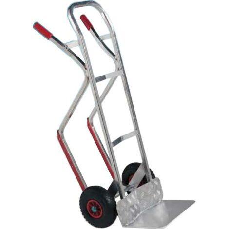 Carrello in alluminio - Portata 200 kg - A52CARQ