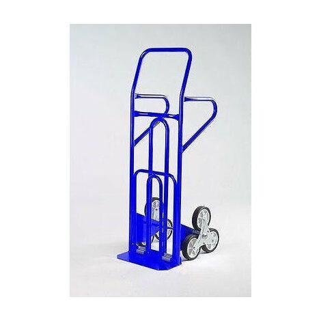 Carrello Saliscale Professionale Superlift