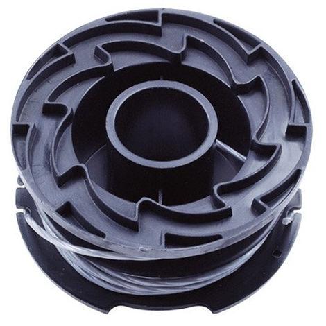 Carrete De Hilo Nylon BLACK & DECKER REFLEX PLUS