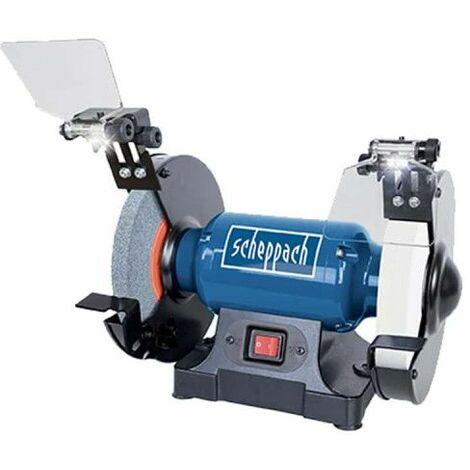 Carrete SCHEPPACH 200 mm - 500W - SM200AL