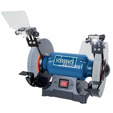 Carrete SCHEPPACH 200 mm - 500W - SM200L