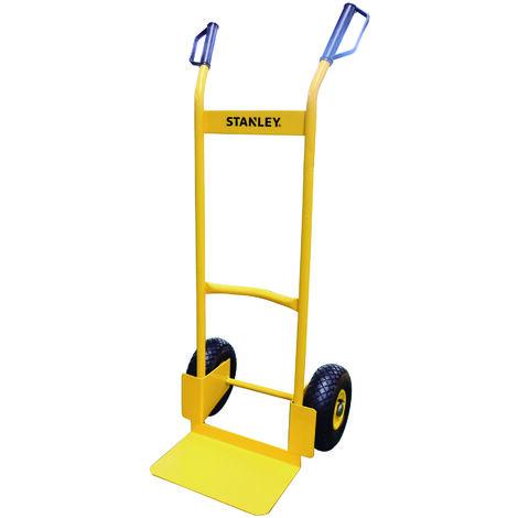 Carretilla-carro 200kg STANLEY SXWTD-MT519