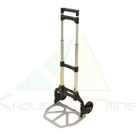 Carretilla De Transporte Plegable De Aluminio (70 Kg) - 495902