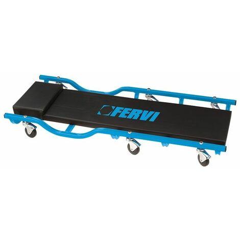 Carrito bajo- coche 6 ruedas FERVI