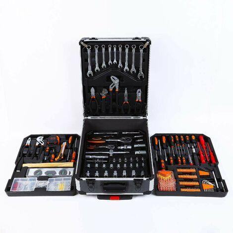 Carro de herramientas juego de 1100 piezas MAC-XXL