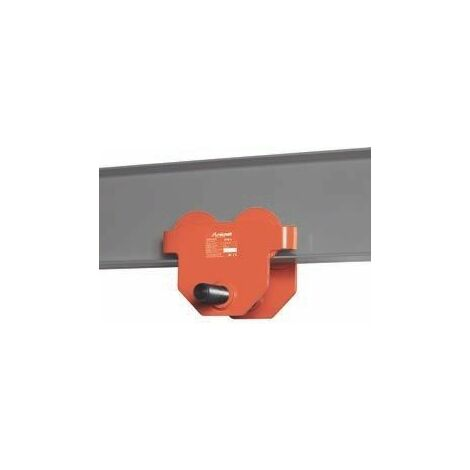 Carro de polipasto 0.5 T. UNICRAFT RFW 0.5
