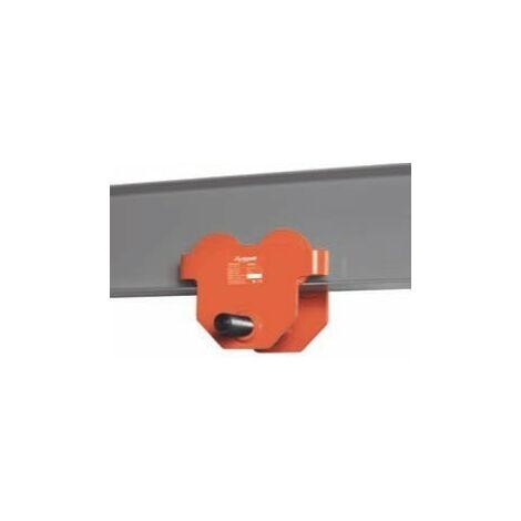 Carro de polipastos RFW 0,5