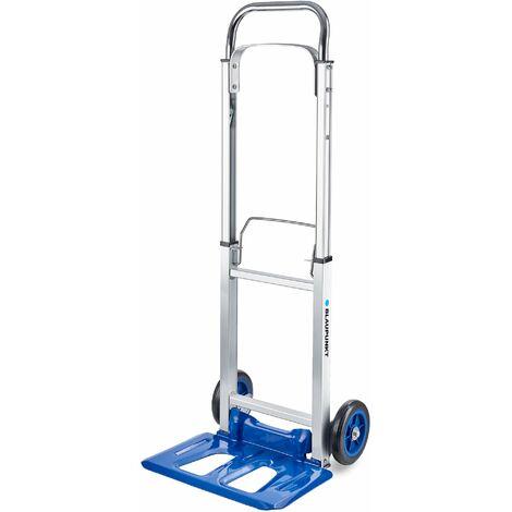 "main image of ""Carro de Transporte Plegable Blaupunkt PT3000   Capacidad 90Kg"""