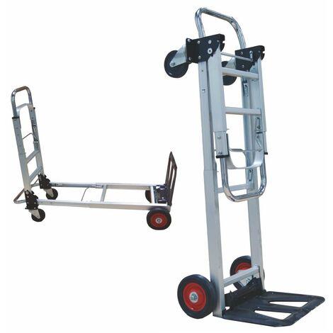 Carro - plataforma brico 90 kg