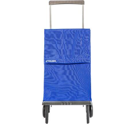 Carro Plegamatic Mf Azul