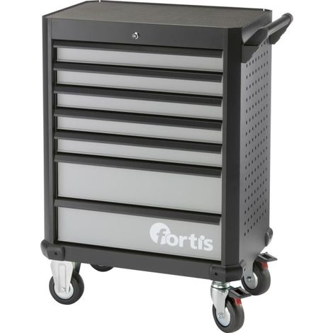 Carro (rodador) herramientas 710x460x1020mm FORTIS