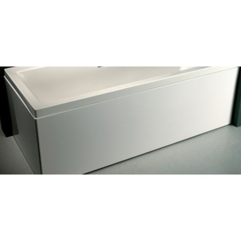 Carron 1500 X 700mm Carronite L Shape Bath Panel