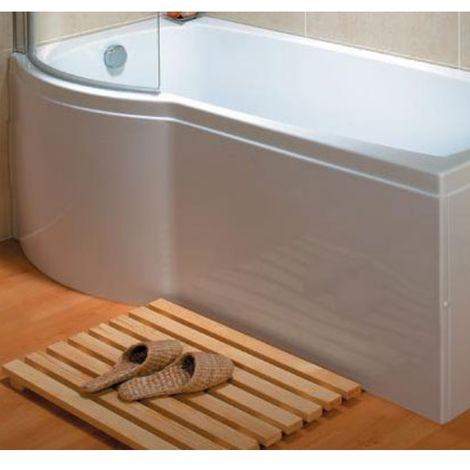 Carron 1700mm Carronite Shower Bath Front Panel