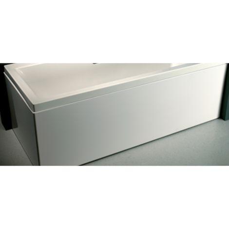 Carron 1800 X 800mm Carronite L Shape Bath Panel