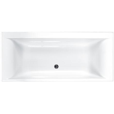 Carron Haiku 1800 X 900mm Carronite Double Ended Bath