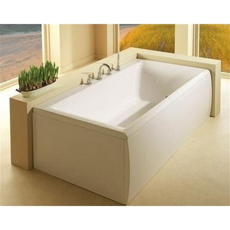 Carron - Haiku 1800x800mm Bath 5mm - White