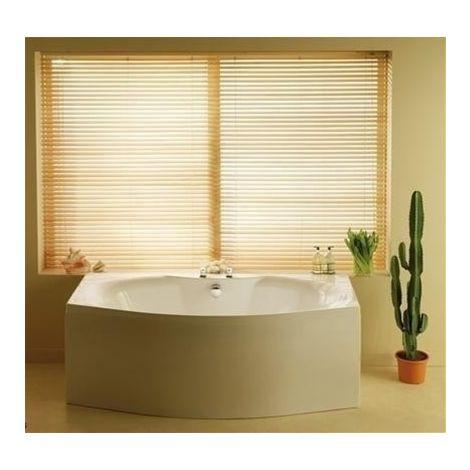 Carron - Mistral 1800x700-900mm Bath 5mm - White
