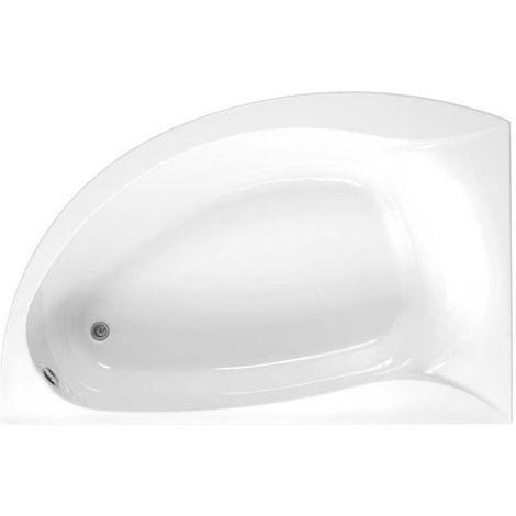 Carron - Omega RH Corner Bath 1700x1000 5mm Carron - White