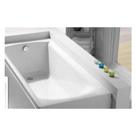 Carron - Sigma 1700x750mm Bath 5mm - White