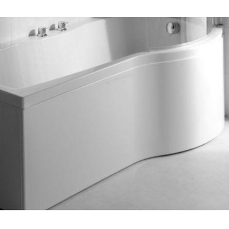Carron Sigma 1800mm Carronite Shower Bath Front Panel