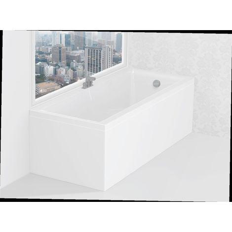 Carron - Urban 1700x725mm Bath - White