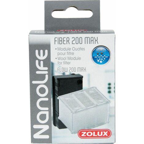 Cart ouate nanolife 200 max