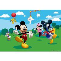 Carta da parati fotografica FTD 0253, motivo: Mickey Mouse Disney
