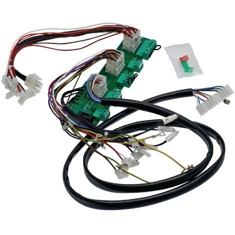 Carte connect 9522801 Réf. 197158 ATLANTIC PAC ET CHAUDIERE