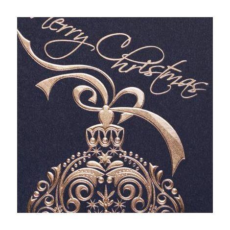 Carte de Noël + enveloppe Sigel DS346 noblesse DIN A6 220 g/m² multicolore 10 pc(s)