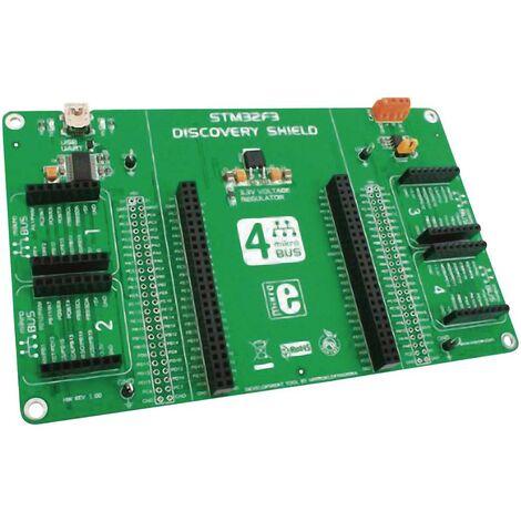 Carte de prototypage MikroElektronika MIKROE-1447 1 pc(s)