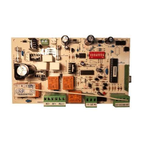 Carte électronique AVIDSEN SW200D2S