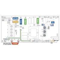 Carte électronique Balboa GS501SZ 54516-02 pour spa