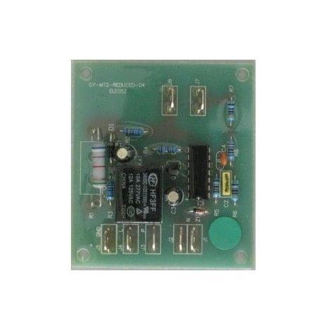 Carte électronique Broyeur Aquaboost