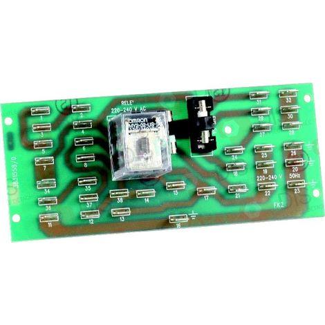 Carte électronique C.I FK2/GN1k/GRFK/GTK/SILK 38315580 GN1K - GRFK Réf. 39819830