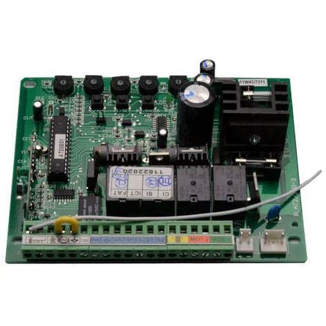 Carte électronique de commande ATB2 ATV2