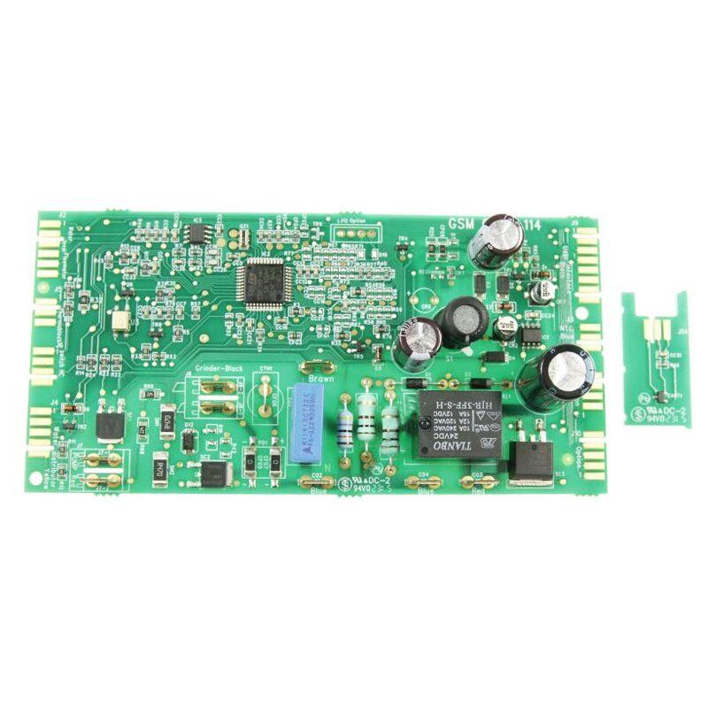 CARTE ELECTRONIQUE DE COTE POUR PETIT ELECTROMENAGER MS-5945307 - Krups