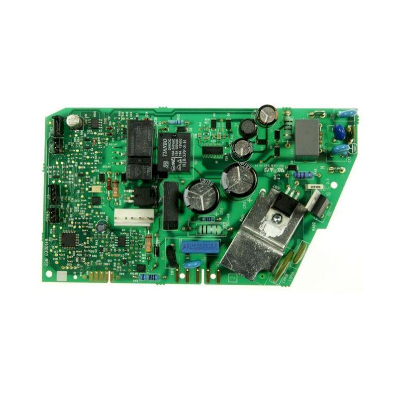 CARTE ELECTRONIQUE DE PUISSANCE POUR PETIT ELECTROMENAGER MS-5949220 - Moulinex