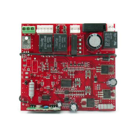 Carte électronique Stromma motorisation de garage - 580030 - Neuf