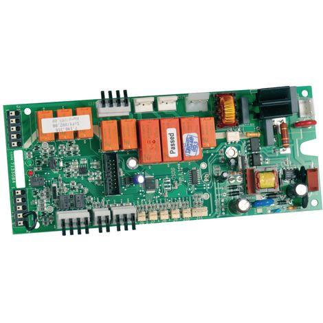 Carte microconnect PAC Air / eau réversible ROE / ROE II Réf. 300007595