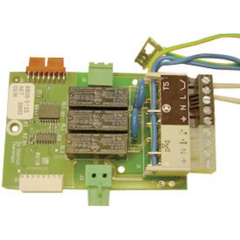 Carte opt V3V DIEM 3 test CITY CONDENS Réf. 88065535 DE DIETRICH