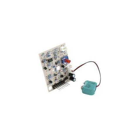 Carte regul + batterie 099111