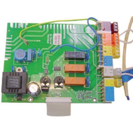 Carte relais base Pour GT 120/1200. Réf. 88065539 DE DIETRICH