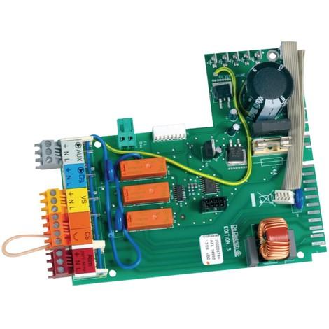 Carte relais ECONOX+(VI) DTG 1300 ECONOX PLUS/ V 130 Réf. 200006740 DE DIETRICH