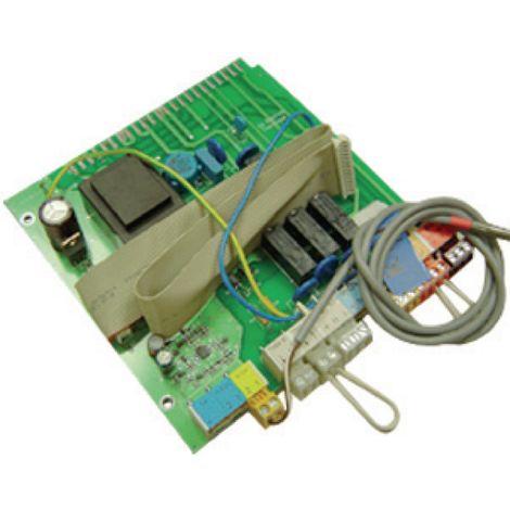 Carte relais F150B testée TABLEAU DTG 130 B Réf. 88065564