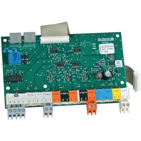 Carte sonde DIEMATIC 3/II Réf. 88065577