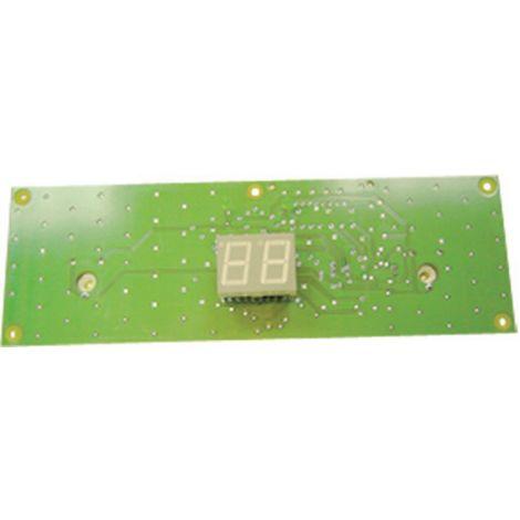 Carte UC base testée Pour GT120/1200 Base Réf. 88065538